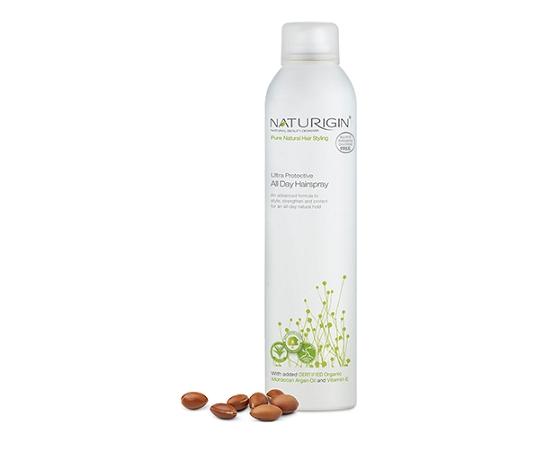 Naturigin Ultra Protective All Day Hairspray 300ml