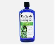 Dr Teals Foaming Bath Eucalyptus & Spearmint 1 Litre
