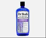 Dr Teals Foaming Bath Lavender 1 Litre