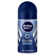 Nivea Men Anti-Perspirant Roll On Cool Kick 50ml