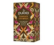 Pukka Licorice & Cinnamon Tea Bags 20 Pack