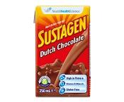 Sustagen Ready to Drink Dutch Chocolate 250ml
