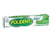 Polident 3D Hold Denture Adhesive Cream Fresh 60g