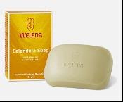 Weleda Calendula Baby Soap 100g