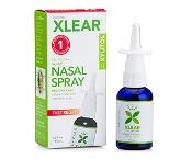 XLear Saline Nasal Spray 45ml