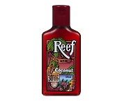 Reef Dry Sun Oil Coconut SPF30+ 125ml
