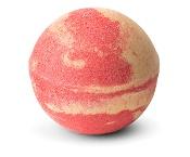 Tilley Bath Bomb Swirl Mango Delight 150g