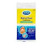 Scholl Ball of Foot Cushions 1 Pair