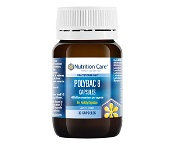Nutrition Care Polybac 8 30 Capsules