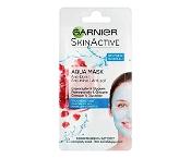 Garnier SkinActive Rescue Mask Aqua Pomegranate 1 Sachet