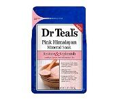 Dr Teals Pink Himalayan Mineral Soak 1.36kg