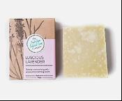 The Australian Natural Soap Company Luscious Lavender 100g