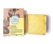 The Australian Natural Soap Company Lemon Myrtle 100g