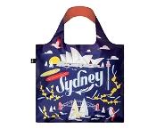 Loqi Shopping Bag Urban Collection Sydney
