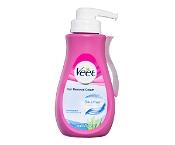 Veet Hair Removal Cream Sensitive Skin 400ml