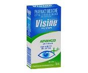 Visine Eye Drops Advanced 15ml