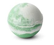 Tilley Bath Bomb Swirl Coconut & Lime 150g