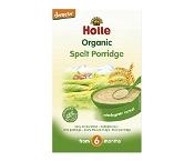 Holle Organic Spelt Porridge 250g