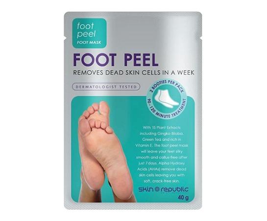 Skin Republic Foot Peel (2 Booties)