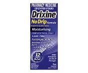 Drixine No Drip Nasal Spray Moisturising 15ml