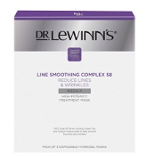 Dr Lewinns Line Smoothing Complex S8 Treatment Mask x 3
