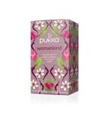 Pukka Womankind Tea Bags 20 Pack