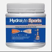 Hydralyte Sports Orange Powder 900g
