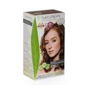 Naturigin 7.4 Medium Blonde Red Natural Permanent Hair Colour