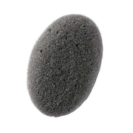 Manicare Charcoal Detox Exfoliating Sponge