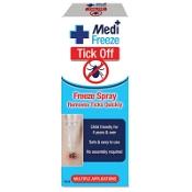 Medi Freeze Tick Off 38ml