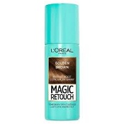 L'Oreal Magic Retouch Gold Brown Root Concealer 75ml