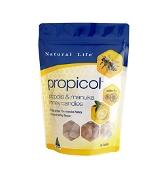 Natural Life Propolis Candy Lemon & Honey 40 Lozenges
