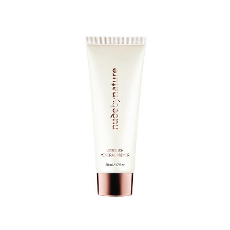 Nude by Nature Airbrush Mineral Primer 50ml