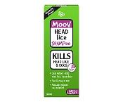Ego Moov Head Lice Treatment Shampoo 500ml