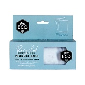 Ever Eco Reusable Produce Bag Large 4 Pack