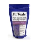Dr Teals Epsom Salt Lavender 450g