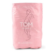 Tom Organic Cotton Maternity Pads for Post Birth 12 Pads