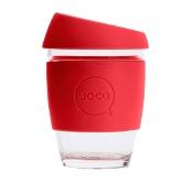 Joco 12oz Reusable Cup Red