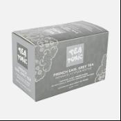 Tea Tonic French Earl Grey 20 Tea Bags