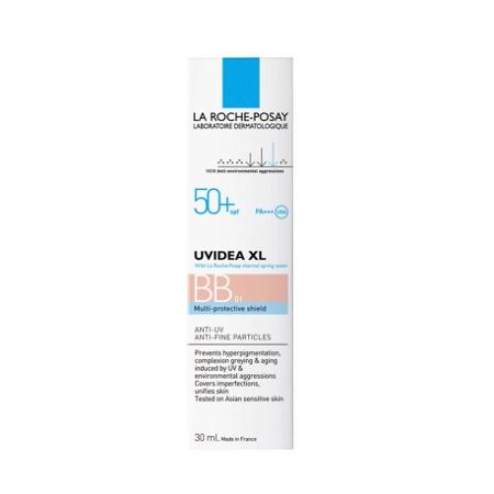 La Roche-Posay Uvidea BB Cream Shade 01 Light 30ml