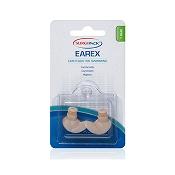 Surgipak Earex Ear Plug for Swimming 1 Pair