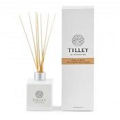 Tilley Reed Diffuser Reed Diffuser Vanilla Bean 150ml
