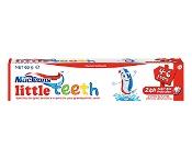 Macleans Little Teeth 4 - 6 Years Toothpaste 63g