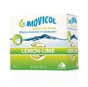 Movicol Adult Lemon-Lime 13g x 30 Sachets