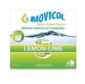 Movicol Adult Lemon-Lime 13g x 8 Sachets
