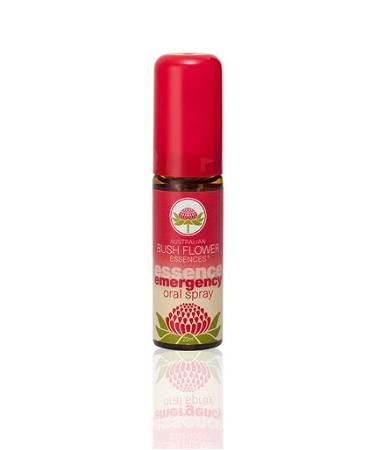 Australian Bush Flower Emergency Essence Oral Spray 20ml