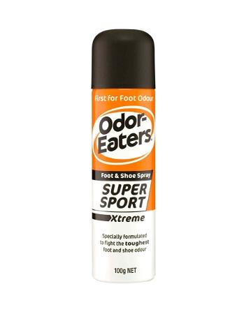 Odor Eaters Super Sport Spray 100g