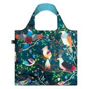 Loqi Shopping Bag Hvass & Hannibal Collection Birds