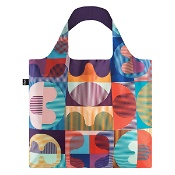 Loqi Shopping Bag Hvass & Hannibal Collection Grid