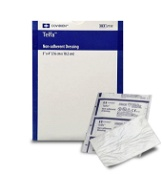 Telfa Non Adhesive Pad Dressings 7.6cm x 10.2cm Single